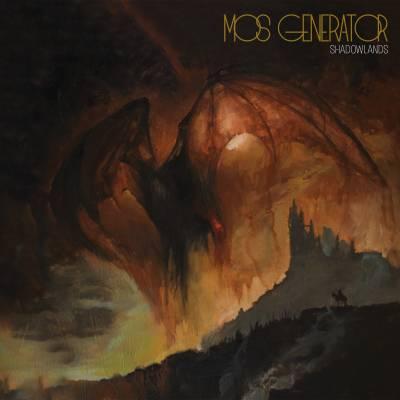 Mos Generator - Shadowlands (chronique)