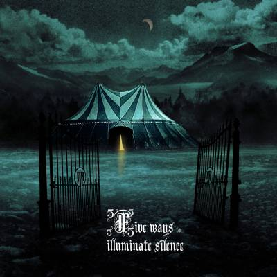 Mourning Rise - Five Ways to Illuminate Silence