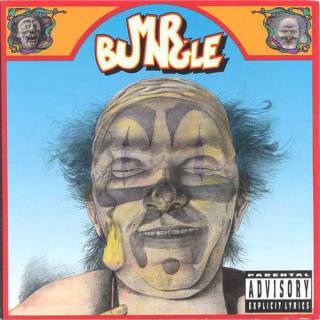 Mr. Bungle - Mr. Bungle (chronique)