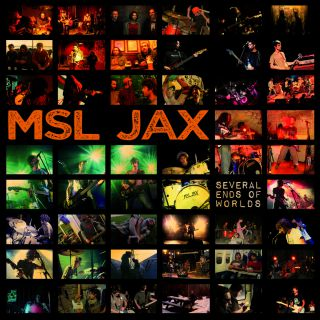 MSL JAX - Several ends of worlds (chronique)