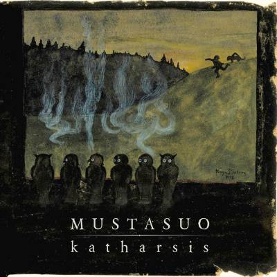 Mustasuo - Katharsis (chronique)