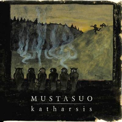 Mustasuo - Katharsis
