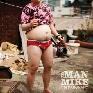 Mymanmike - I'm Pregnant