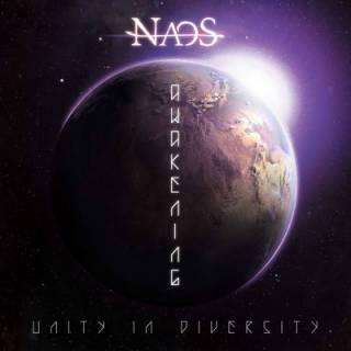 Naos - Unity In Diversity : Awakening
