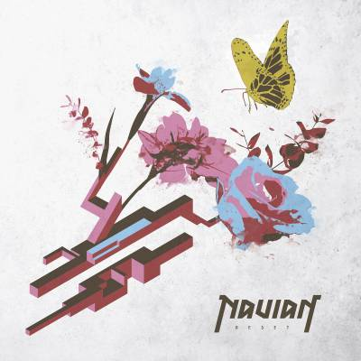 Navian - Reset (chronique)