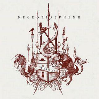 Necroblaspheme - Belleville (chronique)