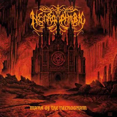 Necrophobic - Mark of the Necrogram (chronique)