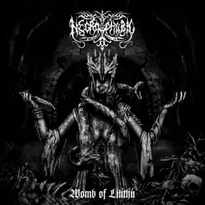 Necrophobic - Womb of Lilithu (chronique)