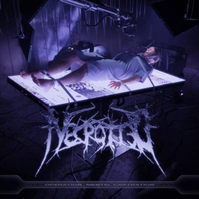 Necrotted - Operation : mental Castration (Chronique)