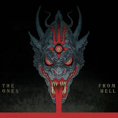 Necrowretch - The Ones From Hell (chronique)