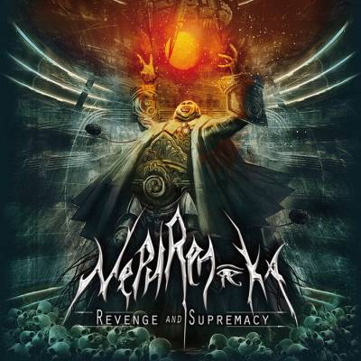 Nephren-Ka - Revenge and Supremacy