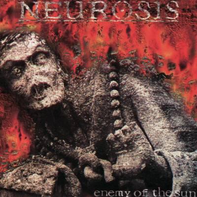 Neurosis - Enemy of the sun (chronique)