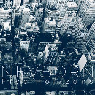 Nevborn - Five horizons