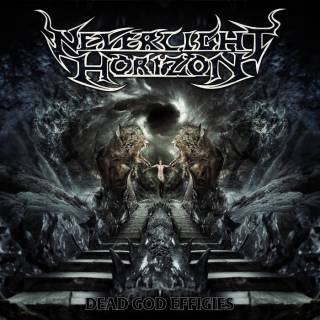 Neverlight Horizon - Dead god effigies