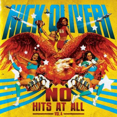 Nick Oliveri - N. O. Hits at All Vol.4