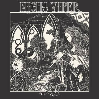 Night Viper - Exterminator (chronique)