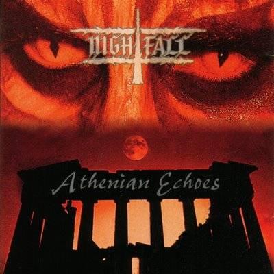 Nightfall - Athenian Echoes