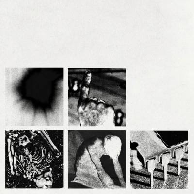 Nine Inch Nails - Bad witch (Chronique)