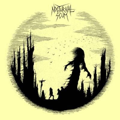 Nocturnal Scum - Ep