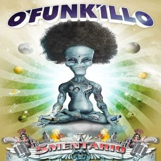 O'funk'illo - 5mentario