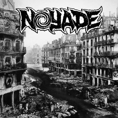 Noyade - Into Dust (chronique)