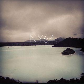 Ny In 64 - NY in 64
