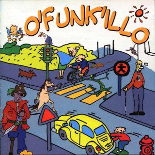 O'funk'illo - O'funk'illo