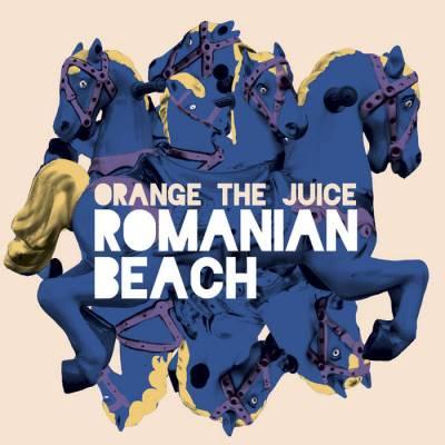 Orange The Juice - Romanian Beach