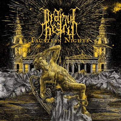 Ordinul Negru - Faustian Nights (chronique)