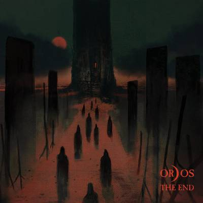 Ordos - The End (chronique)