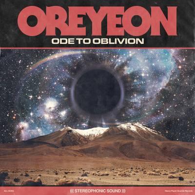 Oreyeon - Ode to Oblivion (chronique)