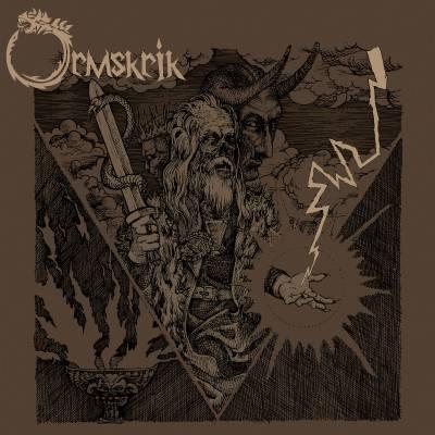 Ormskrik - S/t