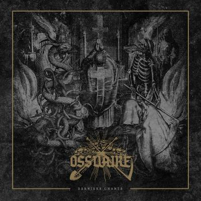 Ossuaire (québec) - Derniers Chants (Chronique)