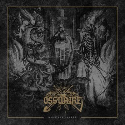 Ossuaire (québec) - Derniers Chants
