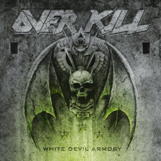 Overkill - White Devil Armory (chronique)