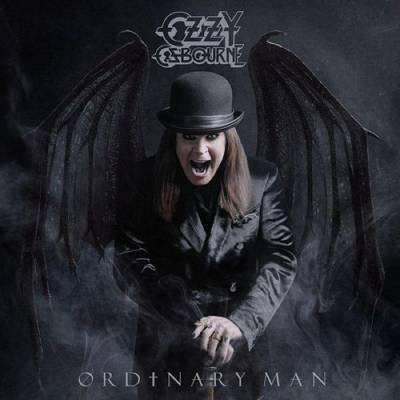 Ozzy Osbourne - Ordinary Man (chronique)