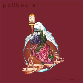 Pallbearer - Foundations of burden (chronique)