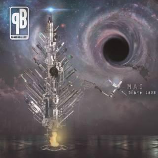 Panzerballett - X - Mas Death Jazz
