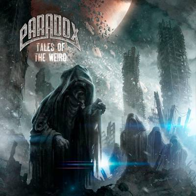 Paradox - Tales of the Weird (chronique)