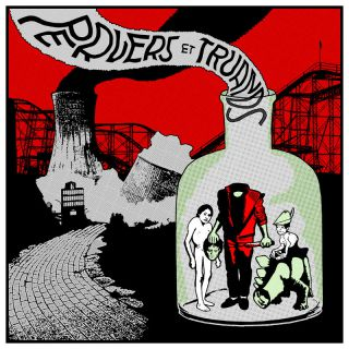 Pervers Et Truands - LP 2014