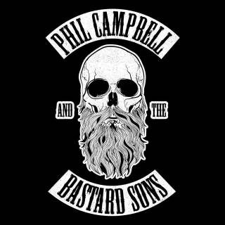 Phil Campbell And The Bastard Sons - S/T