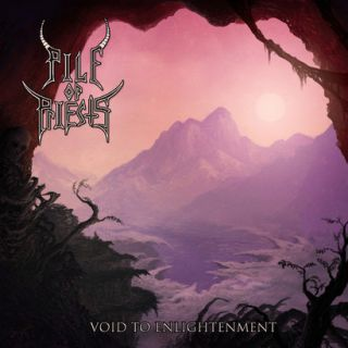 Pile Of Priests - Void to Enlightenment