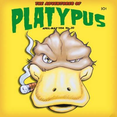 Platypus - The Adventures of Platypus