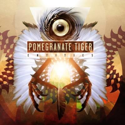 Pomegranate Tiger - Entities