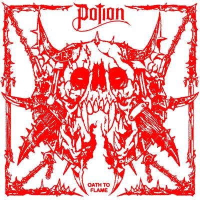 Potion - Oath to Flame (chronique)