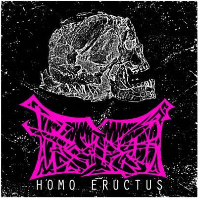 Prognathe - Homo Eructus