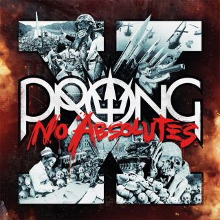 Prong - X - No Absolutes (chronique)