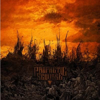 Prophetic Scourge - Calvary (chronique)