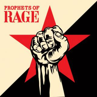 Prophets Of Rage - Prophets Of Rage (chronique)