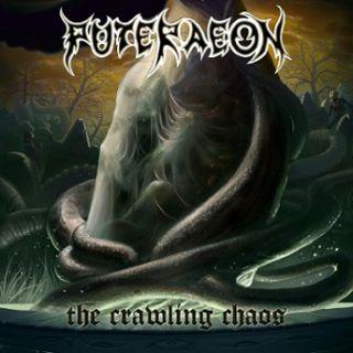 Puteraeon - The Crawling Chaos (chronique)